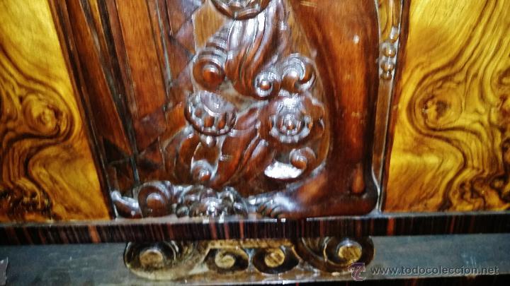 Antigüedades: SENSACIONAL DESPACHO ART-DECO - Foto 15 - 46229406