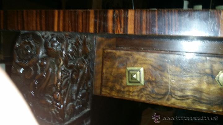 Antigüedades: SENSACIONAL DESPACHO ART-DECO - Foto 18 - 46229406