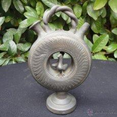 Antigüedades: BOTIJO DE BARCELOS (PORTUGAL). Lote 46248044