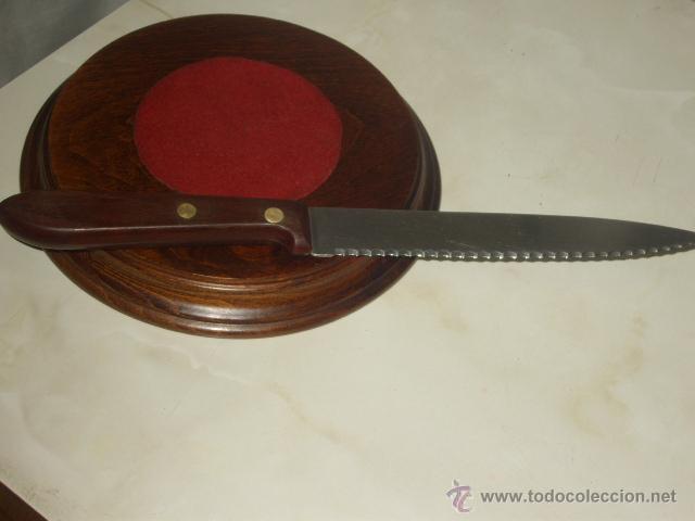 Cuchillo de cocina hoja de acero filo de corte comprar for Cuchillo de corte