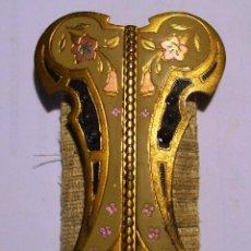 Antiquitäten - Hebilla Art Deco principios siglo XX ver fotos - 46353583