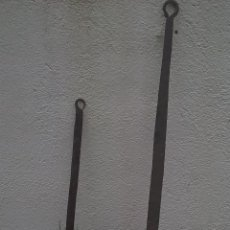 Antigüedades: CALENTADOR CAMA ANTIGUO. Lote 46469646