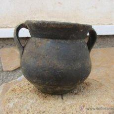 Antigüedades: PUCHERO. Lote 46496316
