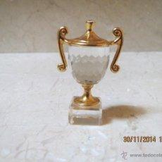 Antigüedades: COPA CRISTAL DE SWAROVSKY.. Lote 46508593