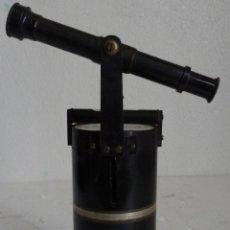 Antigüedades: TEODOLITO PRINCIPIOS SIGLO XX - 024. Lote 42973929