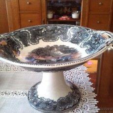 Antigüedades: ANTIGUO Y EXCEPCIONAL FRUTERO DE CARTAGENA.. Lote 46543227