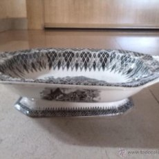 Antigüedades: ANTIGUA LEGUMBRERA DE CARTAGENA, SELLADA.. Lote 46543660