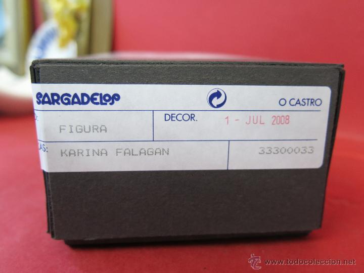 Antigüedades: Sargadelos Karina Falagan. - Foto 6 - 50656268
