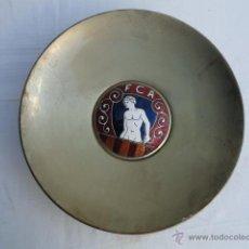 Antigüedades: CENTRO DE MESA FCA.. Lote 46578960