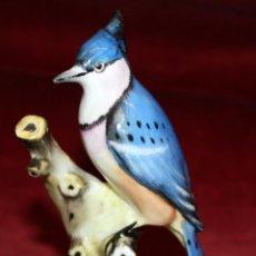 Antigüedades: FIGURA EN PORCELANA INGLESA DE ROYAL DOULTON. MARCAS EN LA BASE. Lote 46594241