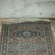 Antigüedades: ALFOMBRA. Lote 46602634