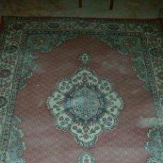 Antigüedades: ALFOMBRA. Lote 46603012