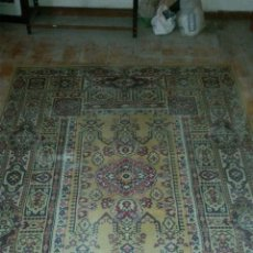 Antigüedades: ALFOMBRA. Lote 46603026