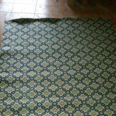 Antigüedades: ALFOMBRA. Lote 46603040