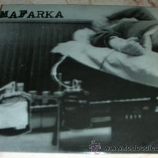 Discos de vinilo: MAFARKA - INDIAN'S LAND + 3 - EP 1995. Lote 46622000
