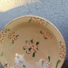 Antigüedades: ANTIGUA FUENTE DE LA BISBAL,. Lote 46631509