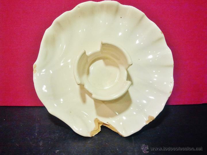 MANCERINA DE ALCORA. (Antigüedades - Porcelanas y Cerámicas - Alcora)