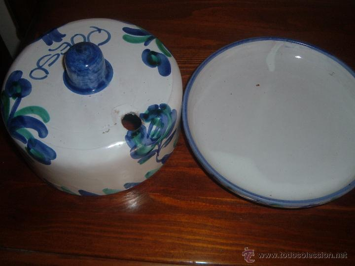 Antigüedades: Quesera - Foto 4 - 46785580