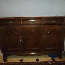 Antigüedades: MUEBLE PERFECTO PARA UNA ENTRADA, APARADOR.. Lote 46792114