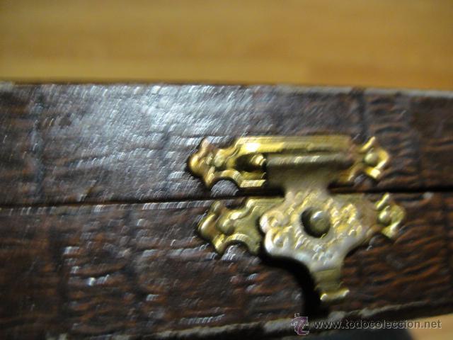 Antigüedades: cubiertos con mango de plata contrastada - Foto 7 - 47021895