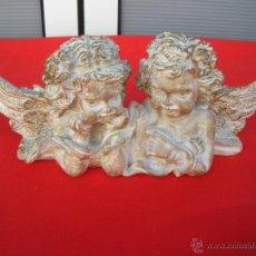 Antigüedades: ANGEL ANGELES. Lote 47021987