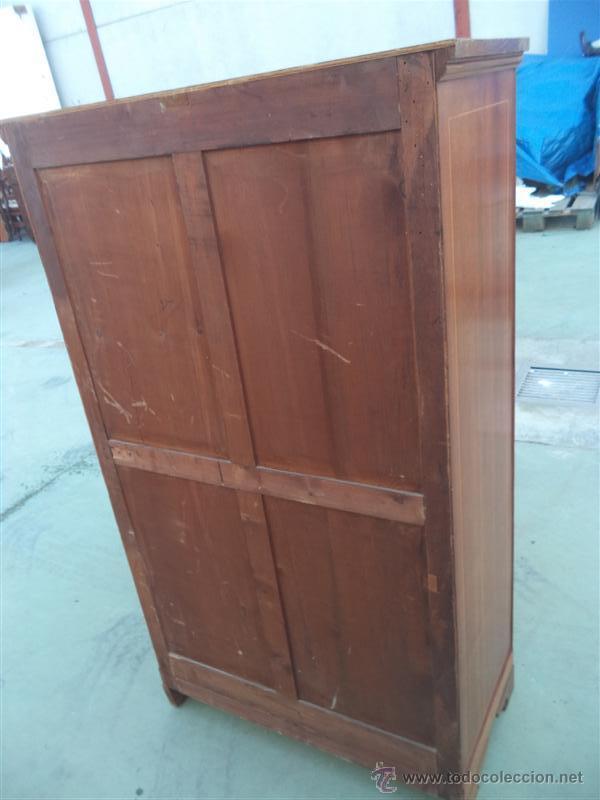 Antigüedades: mueble auxiliar - Foto 5 - 47026624