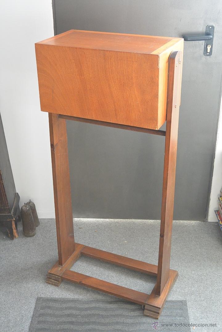 Costurero joyero o mueble auxiliar art deco comprar for Mueble costurero