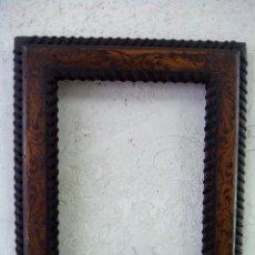 Antigüedades: MARCO ANTIGUO. Lote 47053017