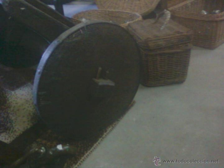 Antigüedades: CARRO PARA ARADO - Foto 4 - 35320675