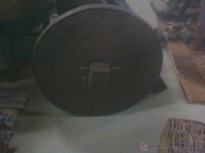 Antigüedades: CARRO PARA ARADO - Foto 5 - 35320675