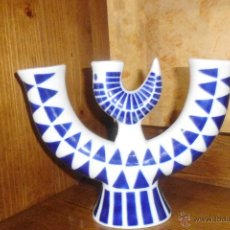 Antiquitäten - CANDELABRO DE SARGADELOS - 47177742