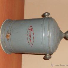 Antigüedades: HELADERA ANTIGUA . Lote 47191130