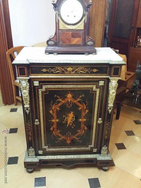 Vistoso Francés Muebles Anticuarios Inspiración - Muebles Para Ideas ...