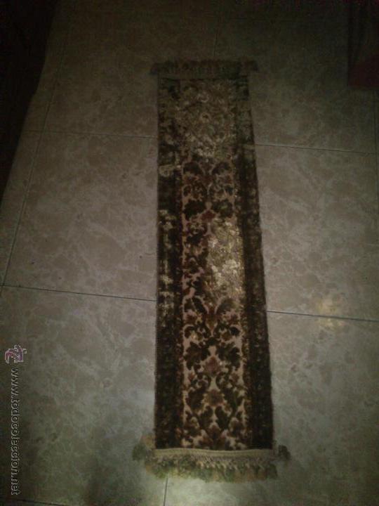 Antigüedades: camino de mesa - Foto 4 - 47268043