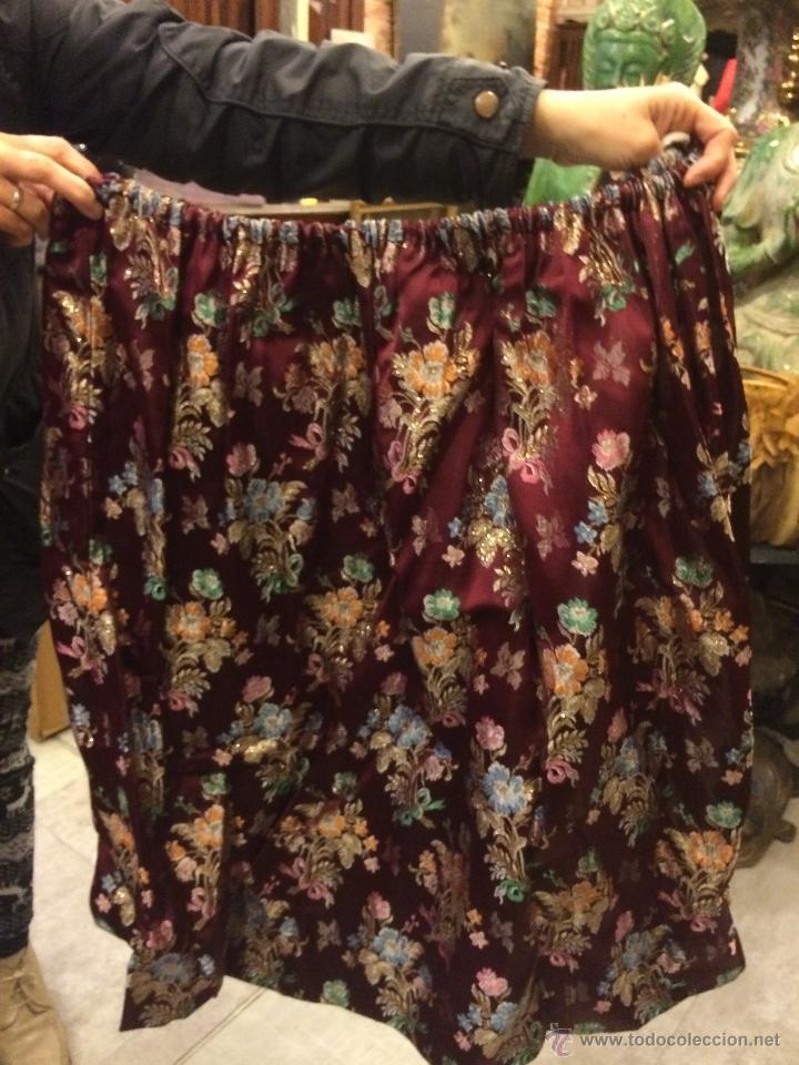 competitive price 4988f f2f6a xviii de grande s falda talla fallera UOWWR