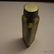 Antigüedades: ANTIGUA BOTELLA DE MEDICAMENTO, PILULES ANTIDIABÉTICAS DEL DOCTOR SEJOURNET, AÑO + - 1920. . Lote 47285782