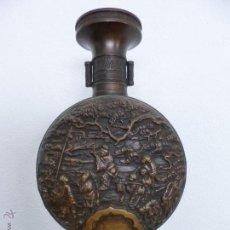 Antigüedades: ESPECTACULAR JARRÓN. CHINA, HACIA 1900.. Lote 47287876