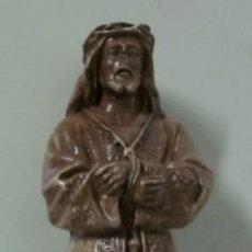 Antigüedades: JESUCRISTO - IMAGEN RELIGIOSA. Lote 60516990