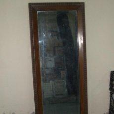 Antigüedades: ESPEJO VISELADO. Lote 47297668
