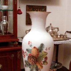 Antigüedades - Precioso jarròn Rosenthal, Alemania, principios del XX. - 47332214