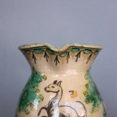 Antigüedades: JARRA PUENTE DEL ARZOBISPO 87. Lote 47386861