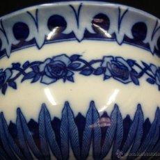 Antigüedades: ORINAL LOZA INGLESA. Lote 47403082
