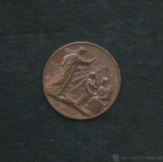 Antigüedades: MEDALLA RELIGIOSA. S.XIX.. Lote 47425149
