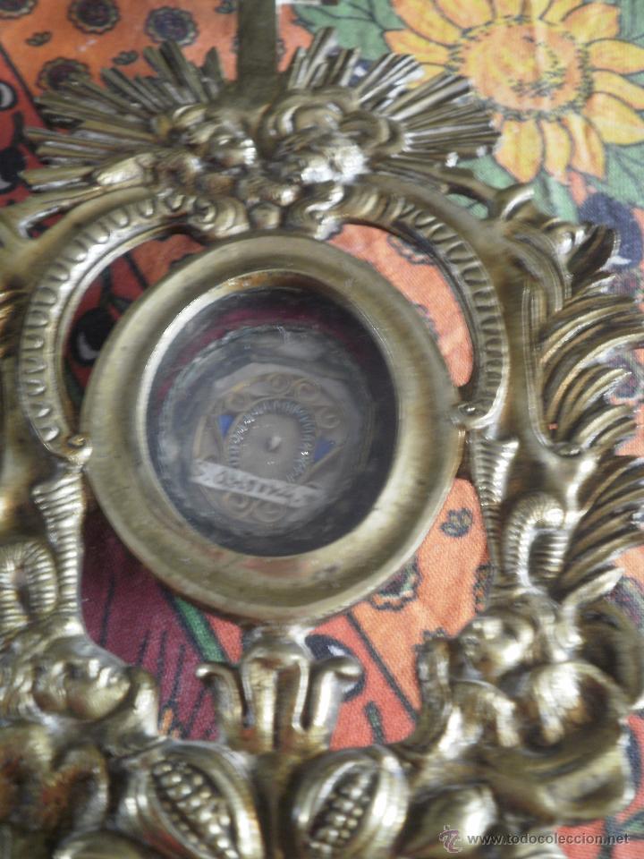 Antigüedades: Relicario - Foto 4 - 47650312
