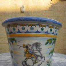 Antigüedades: MACETÓN. Lote 47651104