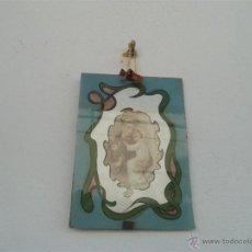 Antigüedades: CUADRO RELIGIOSO. Lote 47681264
