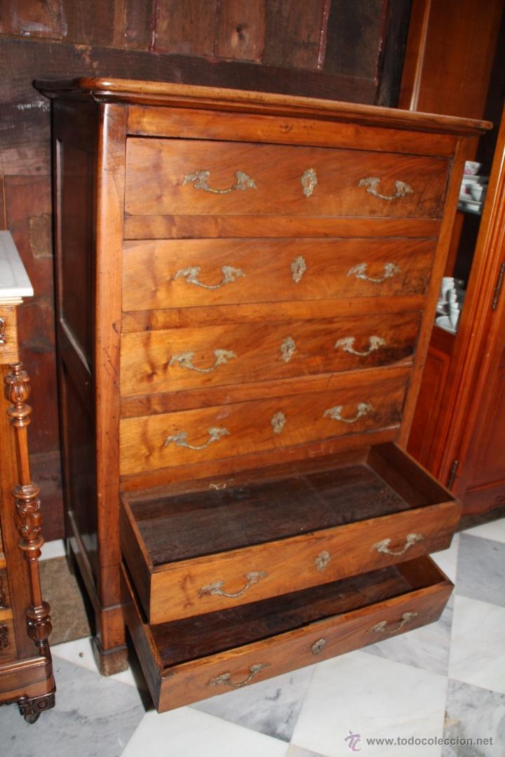 Antiques: SINFONIER LUIS FILIPE. REF. 5775 - Foto 6 - 45928268