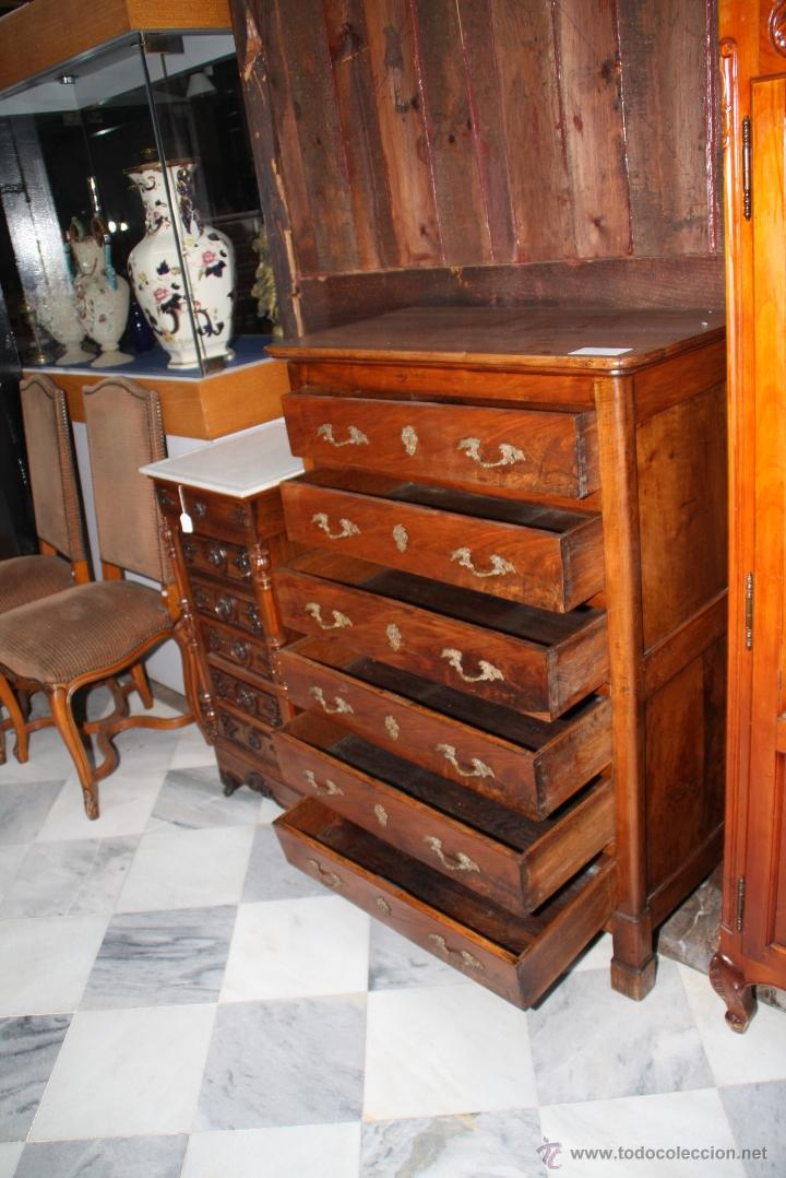 Antiques: SINFONIER LUIS FILIPE. REF. 5775 - Foto 7 - 45928268