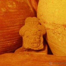 Antigüedades: AI APAEC ( DIOS JAGUAR ). Lote 47788134