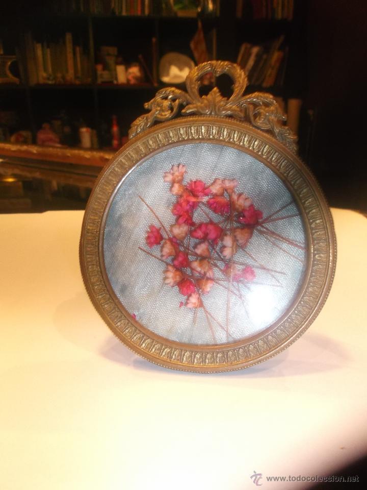marco esferico original de principios del siglo - Comprar Marcos ...
